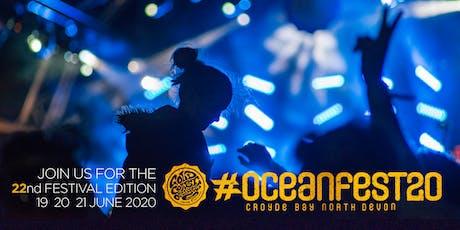 GoldCoast Oceanfest 2020 tickets