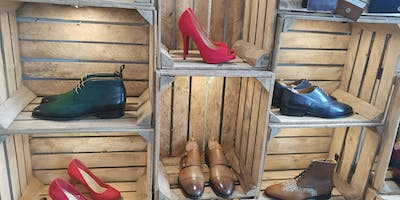Heels and Brogues Network