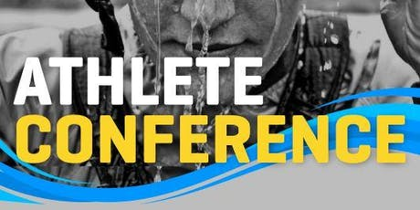Athlete Conference #2 tickets