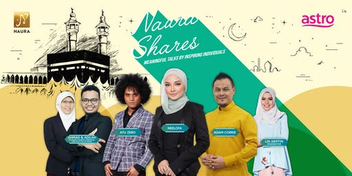 NAURA SHARES JULY 2019