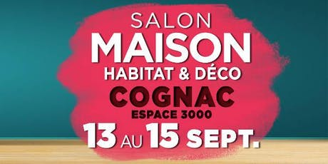 LE SALON MAISON DE COGNAC billets