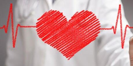 Heart Health Workshop  tickets