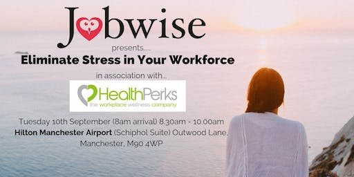 Eliminate Stress In your Workforce