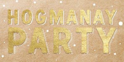 Hogmanay Party 2019