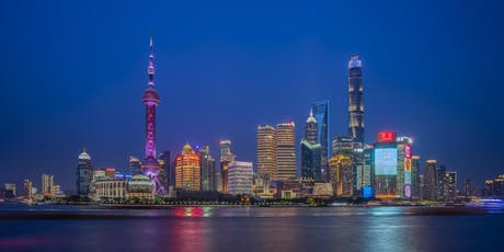 Global DISC Train the Trainer certification - Experience Shanghai, China tickets