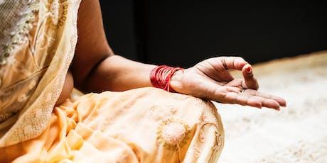 Moving Beyond Asana – An introduction to Pranayama and Yoga Nidra tickets