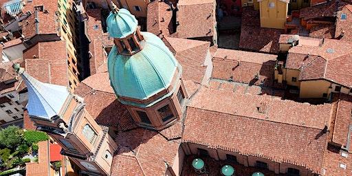 Chiesa dei SS. Bartolomeo e Gaetano - (10€/5€ rid)