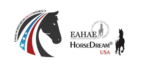 HorseDream USA EAHAE Conference: One Herd, One Earth tickets