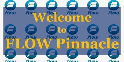 FLOW Pinnacle Business Unit - Attendance Notification