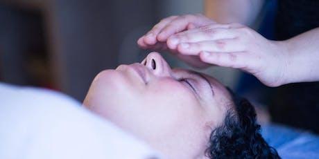 Reiki Training & Aromatherapy Intro —Reiki Level 1 (Shoden)  tickets