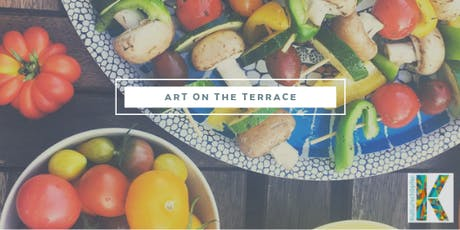 Art on the Terrace #4 - Special Edition Details to come soon Tickets