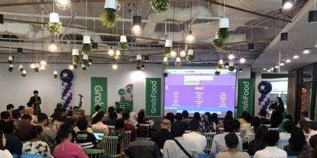 GrabFood Partnership Open Day  tickets