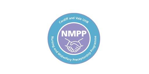 Nursing & Midwifery Preceptorship Programme Evening Event