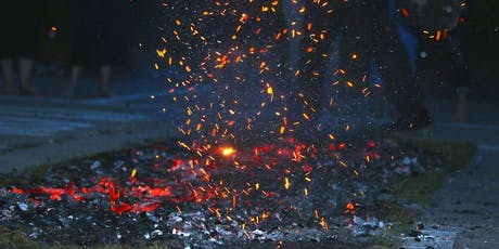 Colwyn Bay Firewalk  tickets