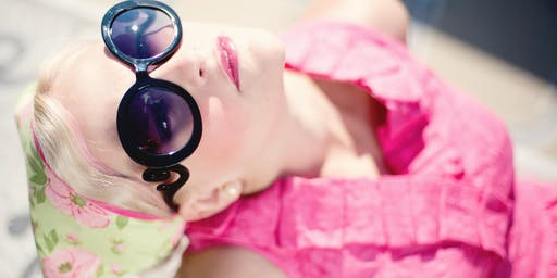 Birmingham's Summer Femme Lesbian Mingles
