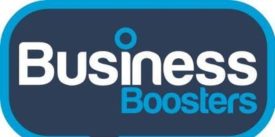 Business Boosters - 'A Modern Social Media Masterclass'