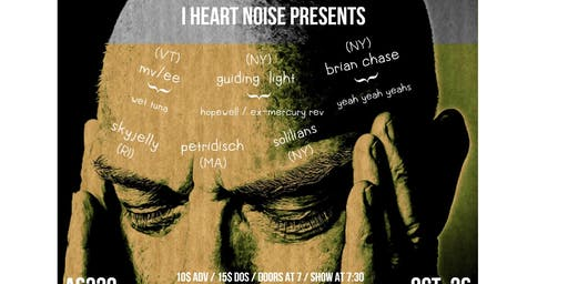 IHNFest-Petri/MV&EE/Brian Chase/Solilians/Skyjelly/Guiding Light