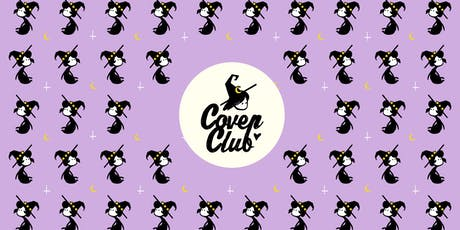 Coven Club's July meet-up tickets