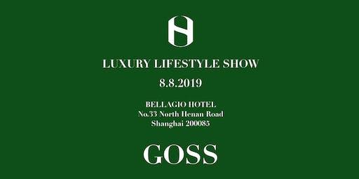 Luxury Lifestyle Show Bellagio Shanghai