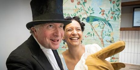 Shakespeare for Families with Big Wheel Theatre tickets