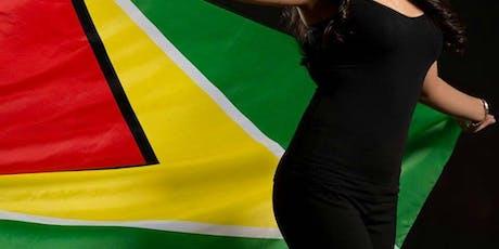WISC Celebration Week 2019 - Guyana Night tickets