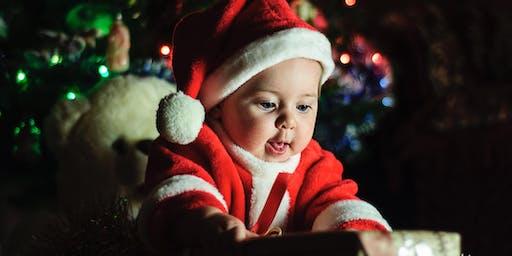 Tiny Tots Tuesday: Christmas Singaling