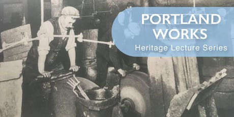 Heritage Lecture: Lead Poisoning in Sheffield 1880-1920 tickets