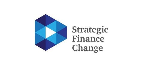 Strategic Finance Change -  Ignite and Ways of Working Session 1