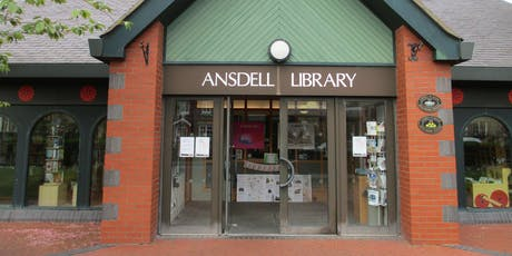 Sew Time (Ansdell) tickets