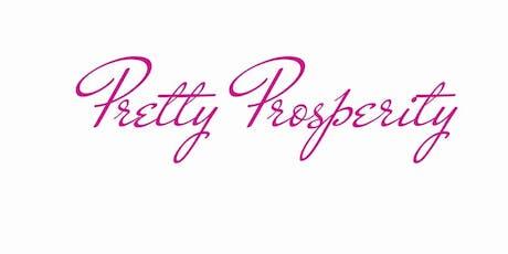 Pretty Prosperity Empowerment Group tickets