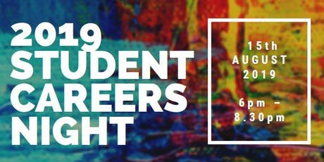Where to from here? Student Careers Night tickets
