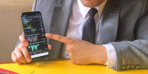 Learn to Trade Forex & Crypto Currency Markets with Mentorship BRADFORD