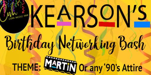Birthday Networking Bash!!