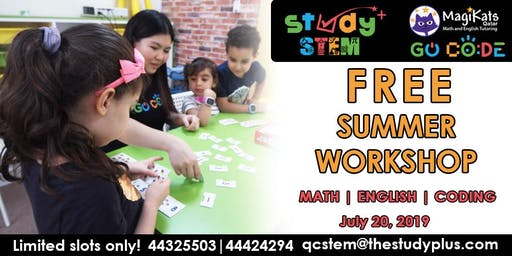 StudySTEM Open House