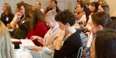 Spark Masterclass - The Power of Words & Mastering the Content Writing Wheel tickets