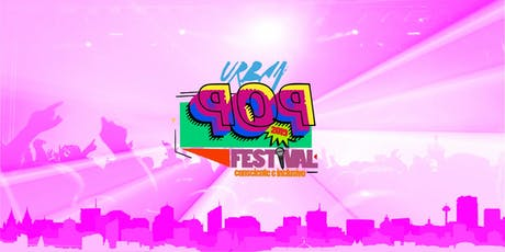 Urban Pop Festival 2019 Argentina tickets