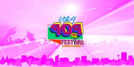 Urban Pop Festival 2019 Argentina