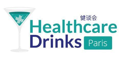 PARIS HEALTHCARE DRINKS AFTERWORKS