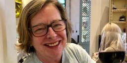 Liz Brabender's retirement