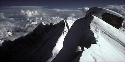 Basingstoke: Hard Road to Everest by Doug Scott CBE