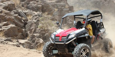 Buggy Tour Gran Canaria  tickets