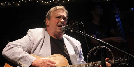 Sunday Sessions with David Childers tickets