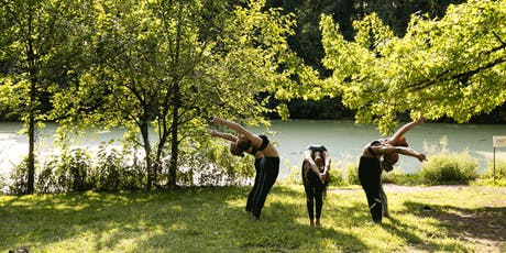 Yoga & Picnic in the Park tickets