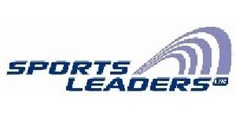 *FREE Level 1 Qualification in Sports Leadership (T's and C's Apply) tickets