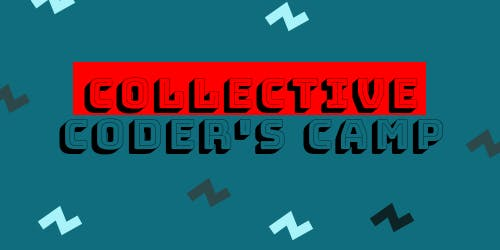 COLLECTIVE CODER'S CAMP