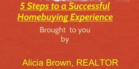 Providing information that every first time home buyer will need to know. tickets