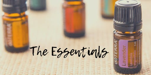 The Essentials- Make Your Own Health Solutions