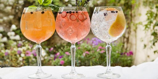 The House Exclusive: Summer Drinks at the Garden