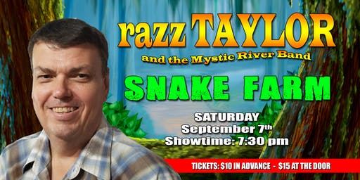 Razz Taylor III