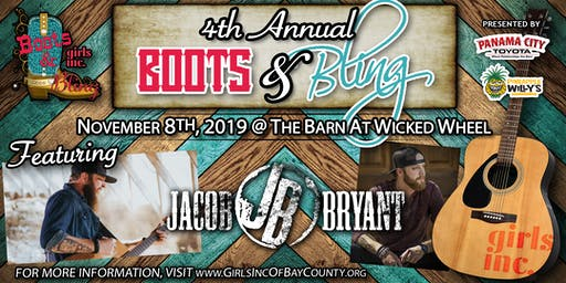 2019 Boots & Bling Gala